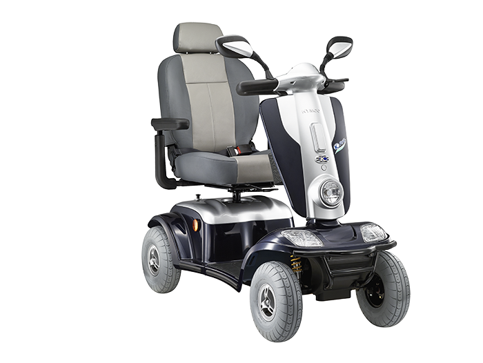 kymco maxi xls moose mobility scooter corp. Black Bedroom Furniture Sets. Home Design Ideas