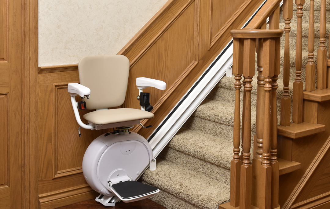 K2 Stairlift Moose Mobility Scooter Corp